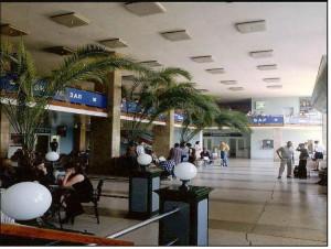 фото аэропорта Симферополь