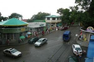 автобусная станция Алупка