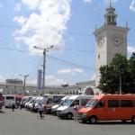 Симферопольская автобусная станция
