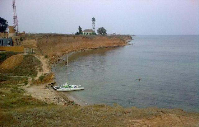 Крым путешествие для тебя